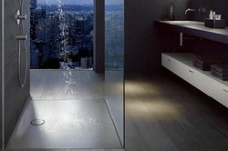 Badezimmer Dusche | {Bodengleiche dusche design 74}