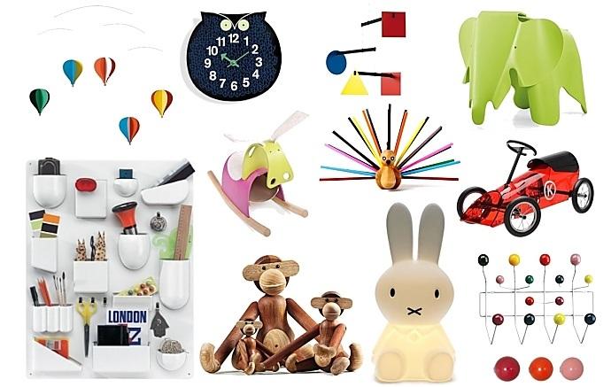Accessoires Fürs Kinderzimmer