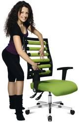 Schreibtischstuhl mit Massage-Effekt