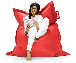 ein sitzsack zum chillen toben und spielen wohnen. Black Bedroom Furniture Sets. Home Design Ideas