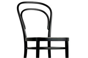 Thonet Kaffeehaus-Stuhl - Der berühmteste Stuhl der Welt, der Kaffeehausstuhl No 14 von Michael Thonet steht im Ruf, einer der erfolgreichsten und vollkommensten Stühle weltweit zu sein.