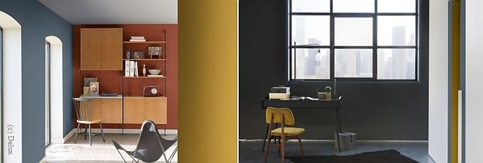 Trendfarben 2017: Wand und Interieur > Wohnen