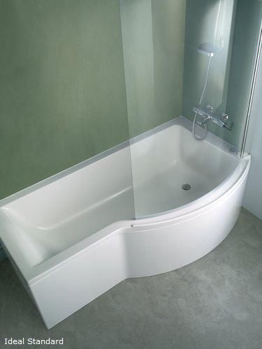 alles innendekoration badewannen f r kleine b der badewannen. Black Bedroom Furniture Sets. Home Design Ideas