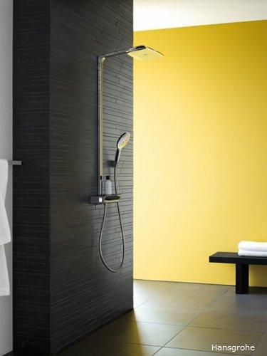 brause und duschsysteme wellness zuhause wohnen. Black Bedroom Furniture Sets. Home Design Ideas