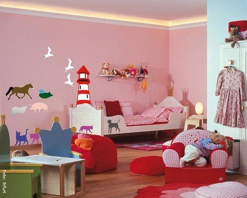 Tipps Wandgestaltung Jugendzimmer : Bordüren Fürs Kinderzimmer Pictures to pin on Pinterest