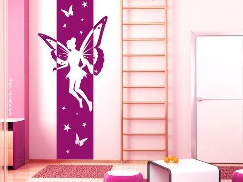 Jugendzimmer Tapeten Gestalten : Kinderzimmer gestalten mit Tapeten und Bord?ren > Wohnen