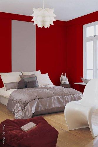 Schlafzimmer Rot Schwarz Holz Kazanlegend Info Teppich ...