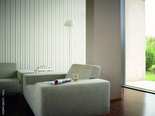tapeten klassiker sorgen f r zeitlose eleganz wohnen. Black Bedroom Furniture Sets. Home Design Ideas
