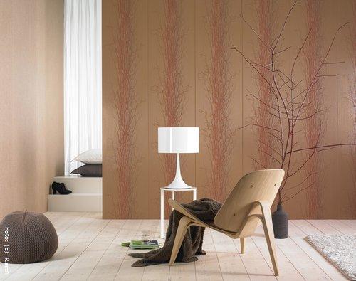 43 Wandgestaltung Wohnzimmer NaturtneWandgestaltung Naturtne Sorgen