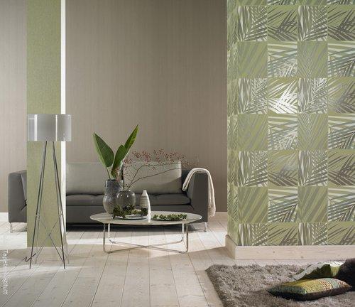 gruene waende wirken beruhigend und harmonisch wohnen. Black Bedroom Furniture Sets. Home Design Ideas
