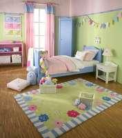 beispiele kinderzimmergestaltung. Black Bedroom Furniture Sets. Home Design Ideas