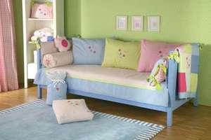 Kinderzimmer gestalten - Kinderzimmergestaltung baby ...
