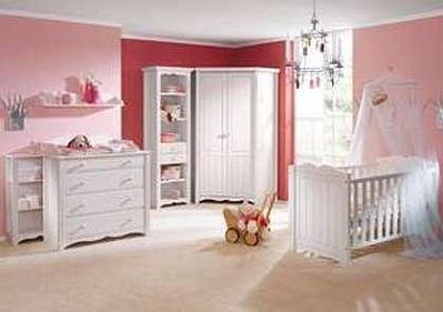 Babyzimmer - Babyzimmer bella ...