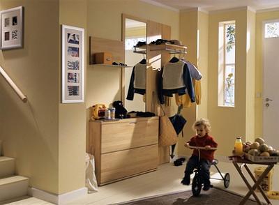 dielen mit viel stauraum. Black Bedroom Furniture Sets. Home Design Ideas