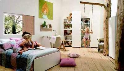 kinderzimmer. Black Bedroom Furniture Sets. Home Design Ideas