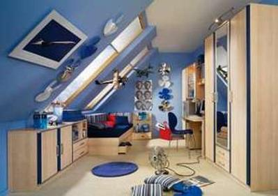 Kinderzimmer - Jugendzimmer lenja ...